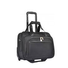alibaba supplier waterproof laptop trolley bag for travel