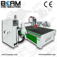 Advanced cnc router machine with atc BCM1325