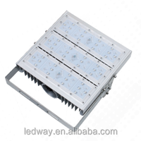 CE IP65 high power module led tunnel light 120W