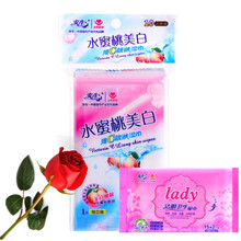 Individually wraped Disposable bath shower body cleaning facial wet wipes