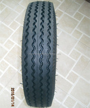 Three wheel motorcycle tire 400-8 450-12