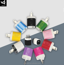 Hot Selling Factory Prices Mobile Phone USB Wall Charger for Samsung Galaxy S4/Note2