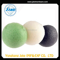 Customized Promotional Eye Shadow Konjac Sponge