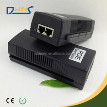 Manufacturer Desk POE Power 48V0.5A 1000M CPE AP Bridge Power Supply Network Power Supply Module