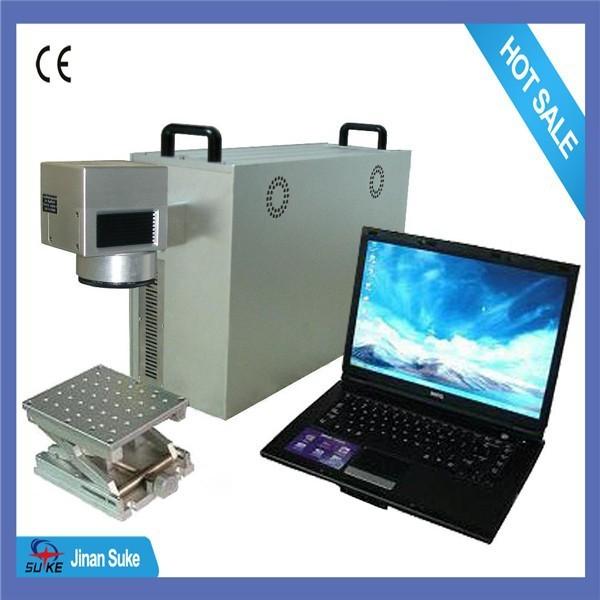 fiber laser marking machine for jewelery laser engraving
