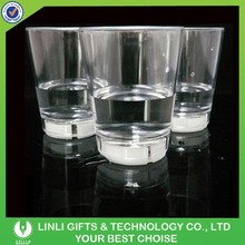 Most Popular Plastic LED Shot Glass Manufacture