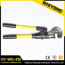 Attractive price popular easy to use tools hydraulic cable swaging tool for sale
