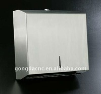 304 Stainless steel TISSUE PAPER DISPENSER