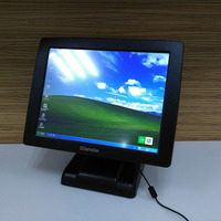 "Elanda cheapest 15"" touch screen POS solutions in China"