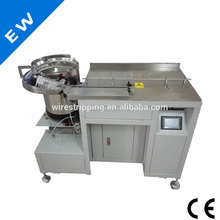 Self-lock Nylon Cable Tie Tying Machine,tie making machine For Cable EW-23A