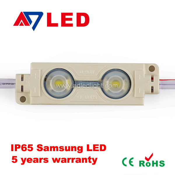 Alibaba gold supplier waterproof led module Samsung 5630 led module outdoor led digital sign board
