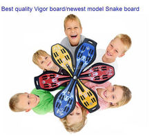 Wave Skateboard, Vigor Board,twist skateboard