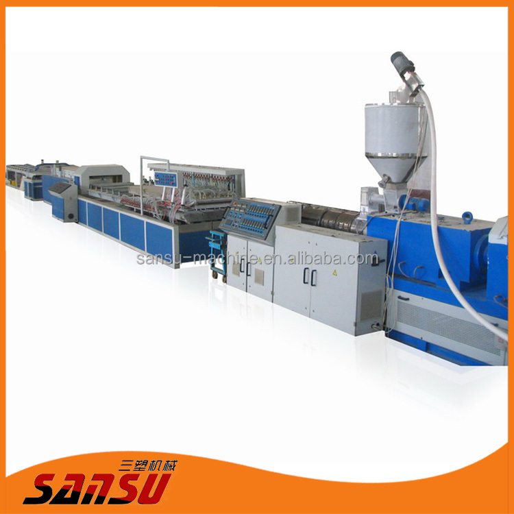 Modern style attractive design eps concrete wall panel production line