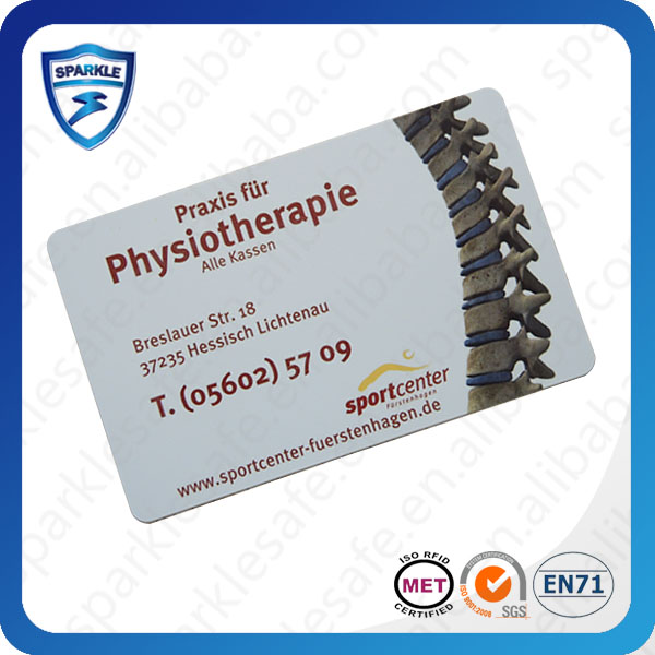 supplier access control RFID 125khz mango tk28 chiprfid cards with lowest price