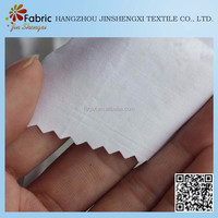 Top quality mattress organic bamboo velour fabric