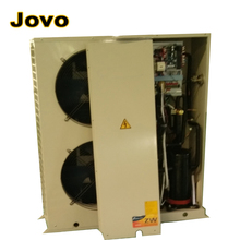 good quality refrigeration condensing unit/air water cooled chiller With Good After-sale Service