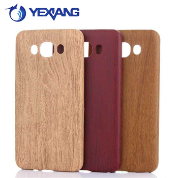 ultra thin pu back cover case for samsung galaxy j7 2016 protective phone case