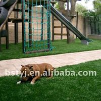 Synthetic Landscaping Grass Pile Height 20mm