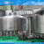 Automatic Canned beverage / juice / beer can filling machine