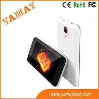 buy goods in china mobile phone cheap dustproof smart phone dual sim card, 4g lte phone 4.5 inch, telefonos cellulares