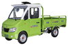 1 ton capacity electric powerful truck made in china