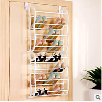 wall hanging shoe rack creative shoes rack shelves for storage