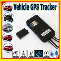 Smart Vehicle GPS Tracker Track Individual Vehicles Free Web Server