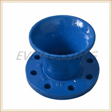 High Quality Ductile Iron Flanged Bellmouth