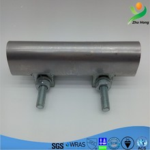 SJW-H Export factory galvanized pipe fence clamps