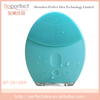 BPSK1069-2016 new hot sell vibrating facial massager/vibrating facial cleanser