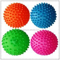 17cm Super Flashing Puffer Ball With