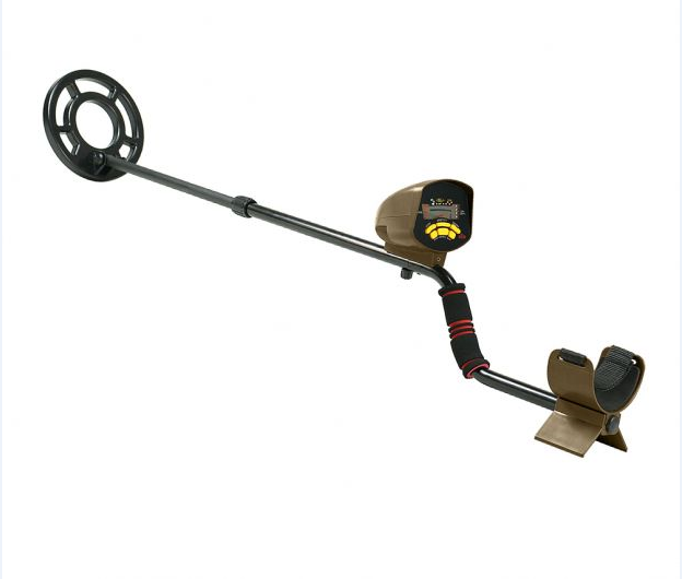 Hot sale underground gold metal detector Gold detectors MD-6300