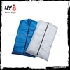 China manufacturer disposable non-woven garment bag, hanging non-woven garment bag, cloth garment bag wholesale