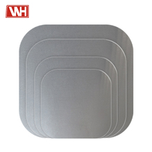 Wholesale Annealing Process 1050 Aluminum Square Sheet