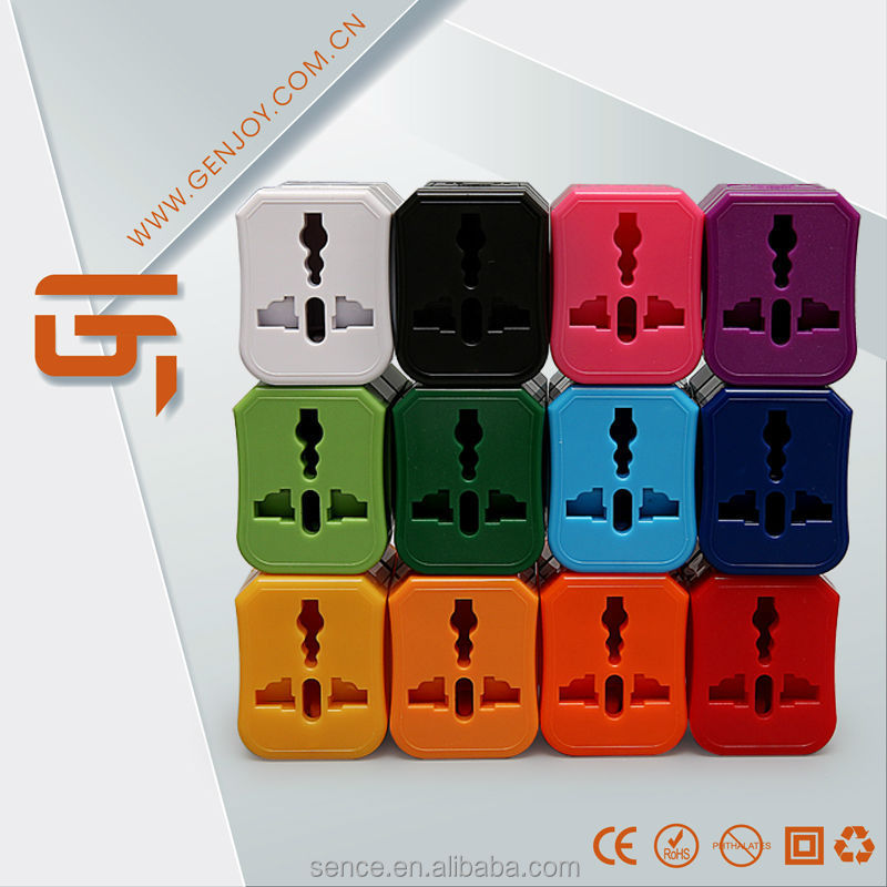 The best popular gifts for Mid- autumn festival travel plug adapter