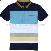 Men cotton fabric promotional polo shirt