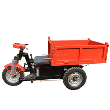 Heat Preservation For mine KAVAKI Electric Tricycle mine Cart With Cargo Box