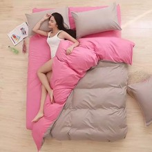 hot selling microfiber comforter set