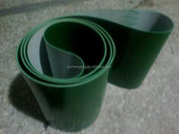 High strength cheap price PVC conveyor belt