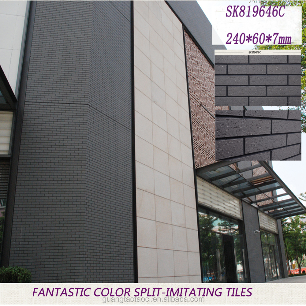Fashion Style Of Nature Marble Kerala Decorative Exterior Wall