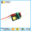 no flicker panel light led driver 12w 280mA non-isolated 40V LED Driver