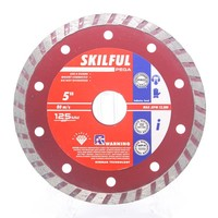 PEGATEC Diamond coated Tipped Cutting Disc Saw Blade Wheel