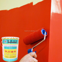 High quality silicon wall latex coating, latex paint