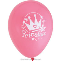 Party balloons for birthday, wedding and Halloween decoration