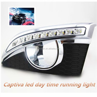 Factory popular sale high quality led DRL for captiva led drl head light made in China