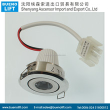 Elevator Emergency lights, XAA417AK2,LED light,Elevator parts