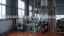 PC-65 Plastic Extrusion Film Machine