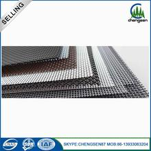 Filter mesh knitted stainless steel wire mesh