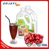 New product promotion for 50 Times real cherry fruit juice