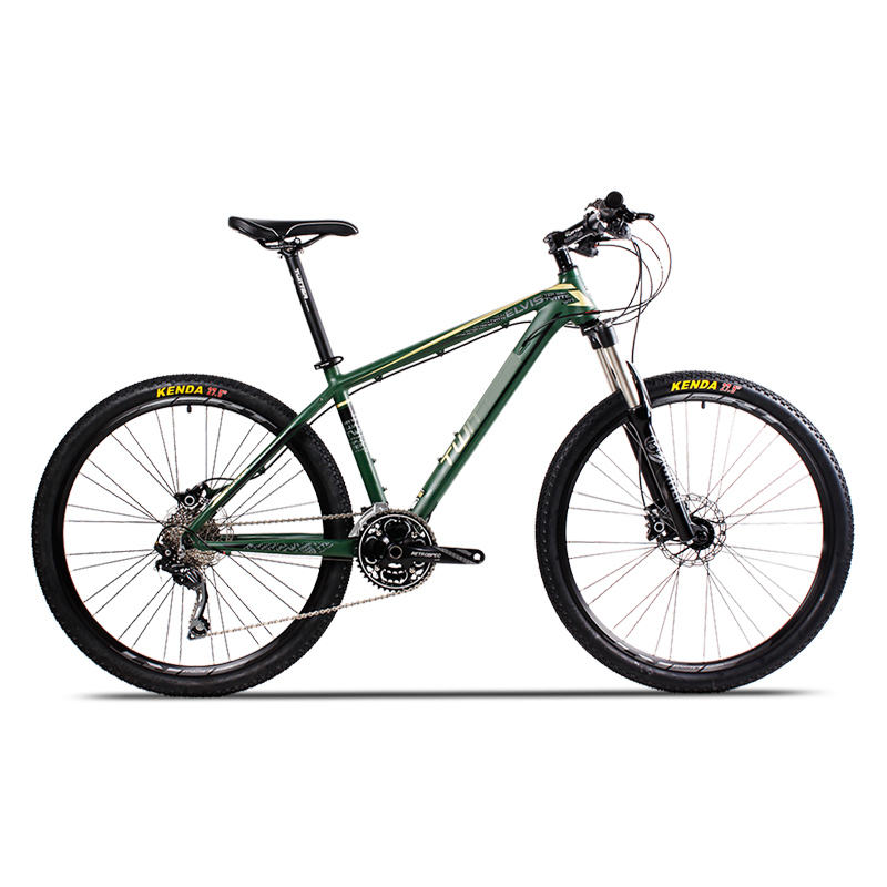 2017 26/27.5 inch mountain bike 30 speed with AL smooth welding frame <strong>bicycle</strong>